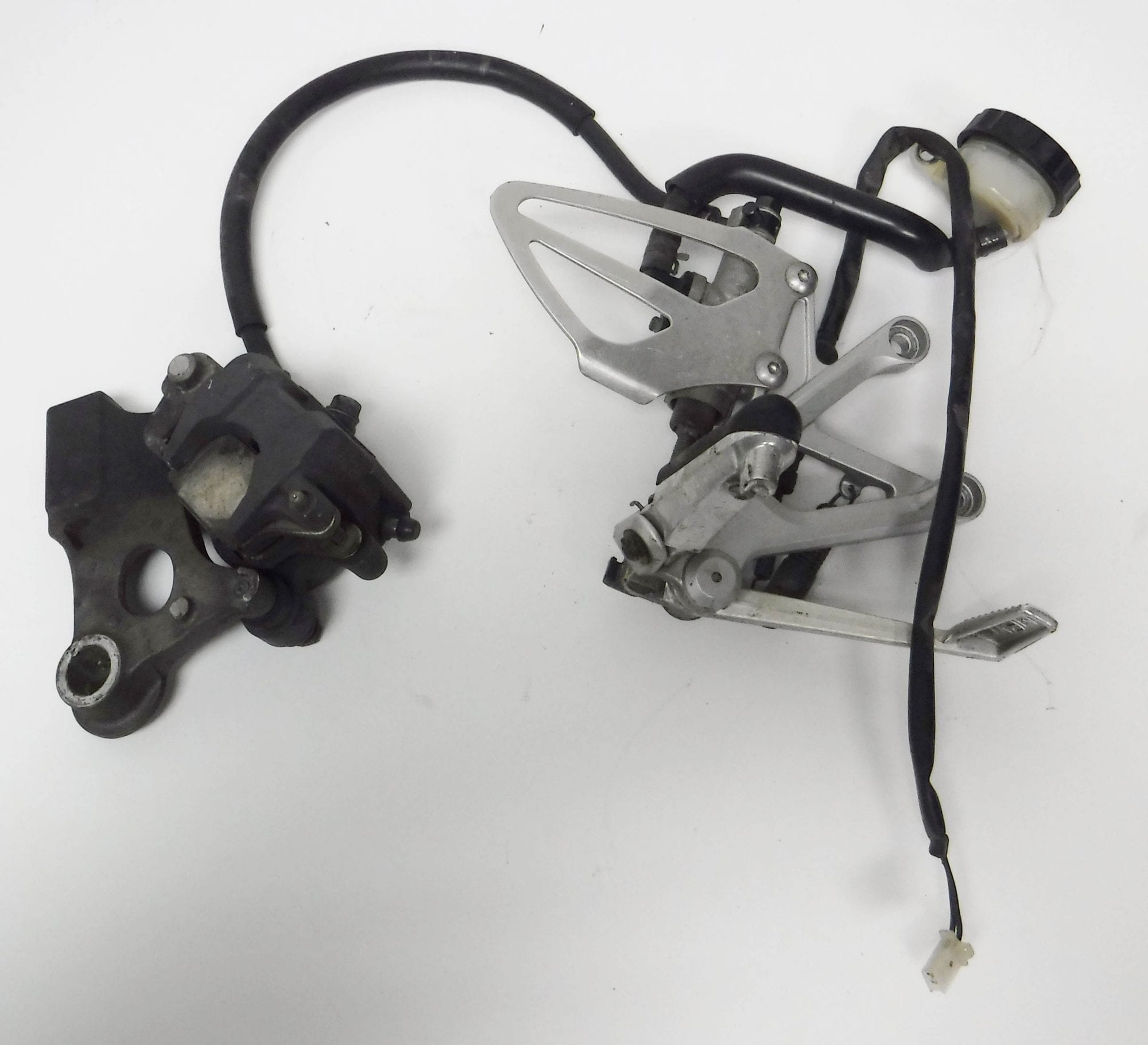 Brake Caliper Rear Honda CBR600 CBR 600 F4 99 00 43150-MBW-006